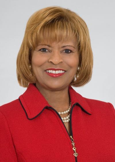 Lillian Brantley-Thompson
