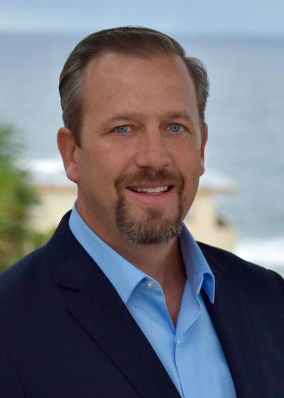 Kevin Cutter