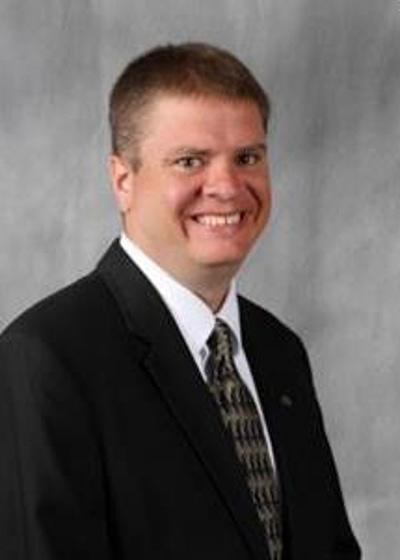 Steven Dasch