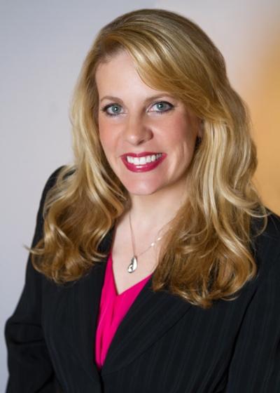 Jill Malick